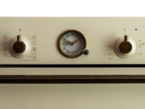 SVH236RC - Horno eléctrico rústico 60 cm de Svan
