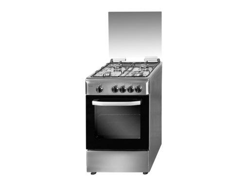 SVK5502GBI - Cocina gas 50 cm inox de Svan