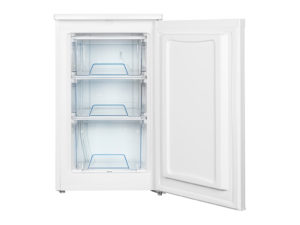 SVC085A2 - Congelador Cíclico de color blanco de Svan