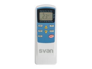 SVAN091 - Aire acondicionado de Svan