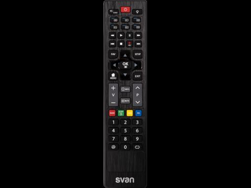 Mando a distancia televisores SVAN 32''-40''-43''-49''