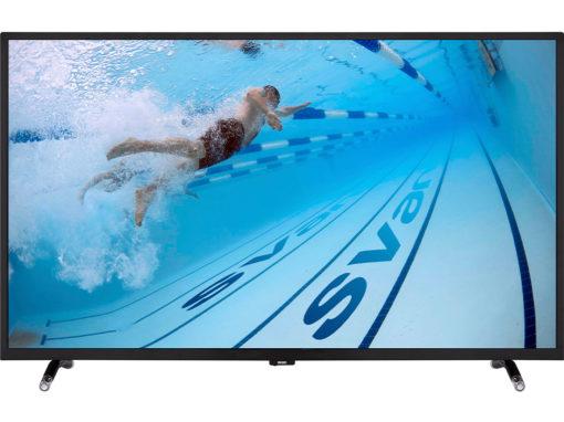 Televisor SVAN 32''-40''-43''-49'' (TV y Smart TV)