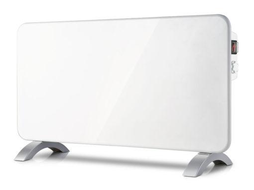SVCA15PH - Radiador plano de cristal de Svan