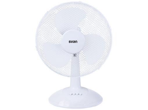 """SVVE02120S - Ventilador de sobremesa de 12"""" de Svan"""
