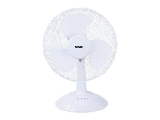 """SVVE0216S - Ventilador de sobremesa de 16"""" de Svan"""