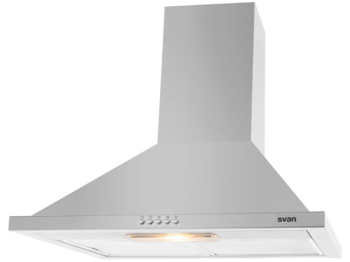 SVCP6653 - Campana piramidal 60 cm de Svan