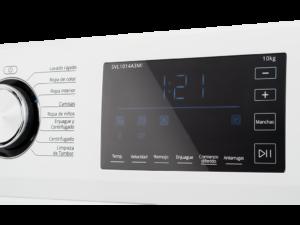 SVL1014A3MI - Lavadora blanca de 10kg de Svan