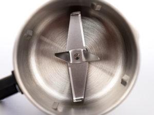 SVBV0112ACC - Batidora Full Glass mix 12 Inox de Svan