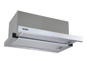 SVCE553G - Campana extraíble 60 cm de Svan