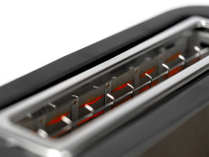 SVTO0710X - Tostadora One slice 06 Inox de Svan