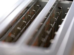 SVTO08214X - Tostadora Two slice 06 Inox de Svan