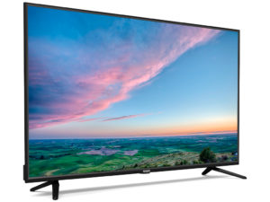 "SVTV1500CSM - SMART TV ULTRA HD 50"" de Svan"