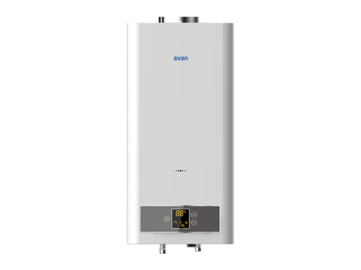 SVCG11EB - Calentador de ags Butano Estanco de Svan