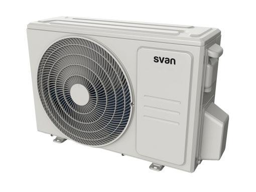 SVAN2009 - Aire acondicionado Split de Svan