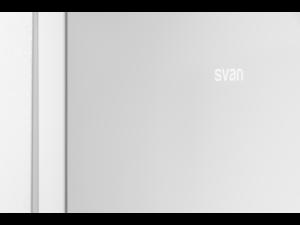 SVF1853 - Frigorífico combinado cíclico de Svan