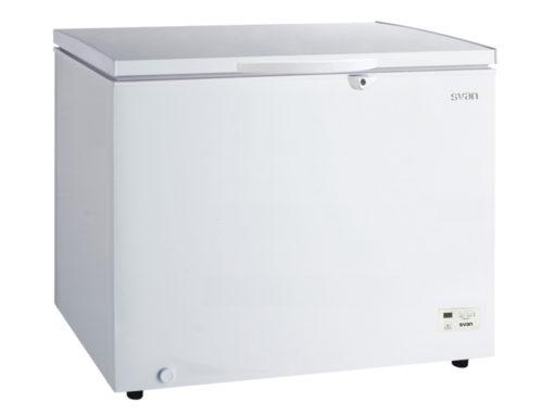 SVCH300DDC - Congelador horizontal de Svan