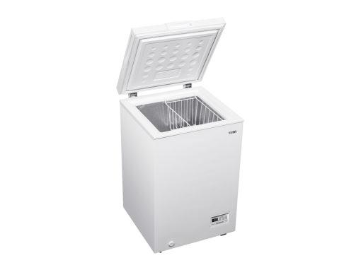 SVCH101DDC- Congelador horizontal de Svan