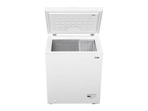 SVCH151DDC- Congelador horizontal de Svan