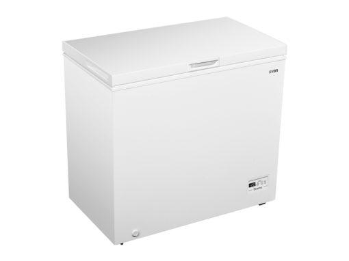 SVCH201DDC - Congelador horizontal de Svan