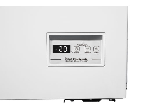 SVCH316DDC - Congelador horizontal de Svan