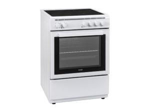 SVK6606VB - Cocina eléctrica 60 cm blanca de Svan