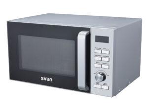 SVMW923CX - Microondas Cerámico inox de 23L de Svan