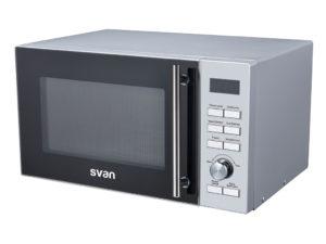 SVMW925CX - Microondas Cerámico inox de 25L de Svan