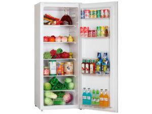 SVR144C - Refrigerador vertical blanco de Svan