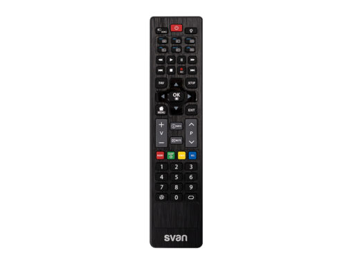 SVTV232C- Televisión LED de 32 pulgadas de Svan