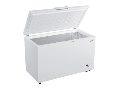 SVCH381DDC - Congelador horizontal de Svan