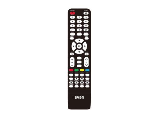 """SVTV250CSM - SMART TV ULTRA HD 4K 50"""" de Svan"""