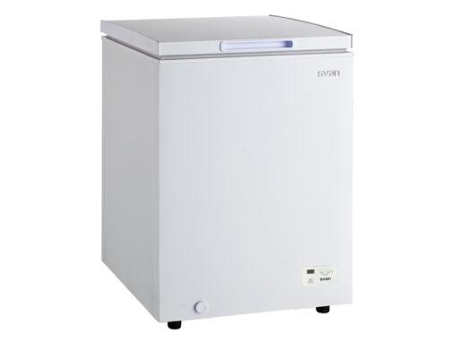 SVCH150DDC - Congelador horizontal de Svan