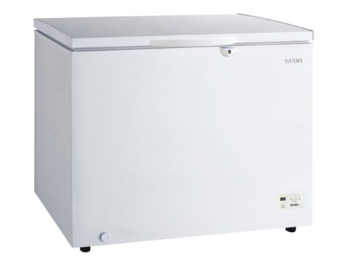 SVCH350DDC - Congelador horizontal de Svan