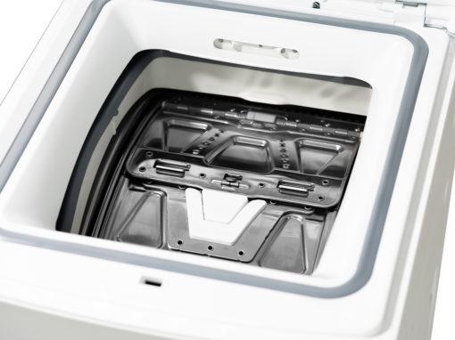 SVL651CS - Lavadora carga superior de 6 kg de Svan