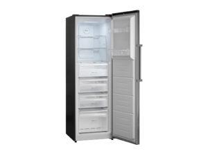 SVC180NFX - Congelador vertical inox de Svan