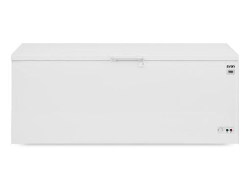 SVCH561DDC - Congelador horizontal de Svan