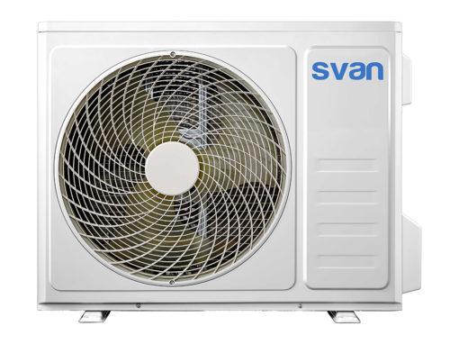 SVAN3009 - Aire acondicionado Split Inverter de Svan