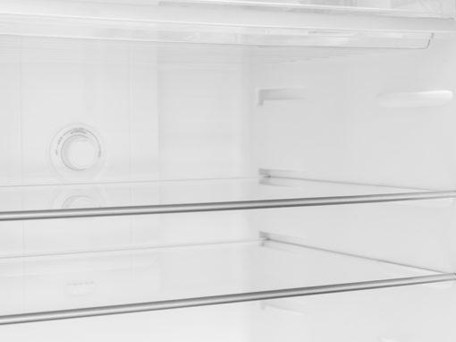 SVF1652NFX - Frigorífico dos puertas no frost de Svan