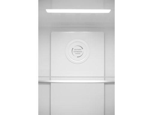 SVR1865NFDX - Refrigerador No Frost de Svan
