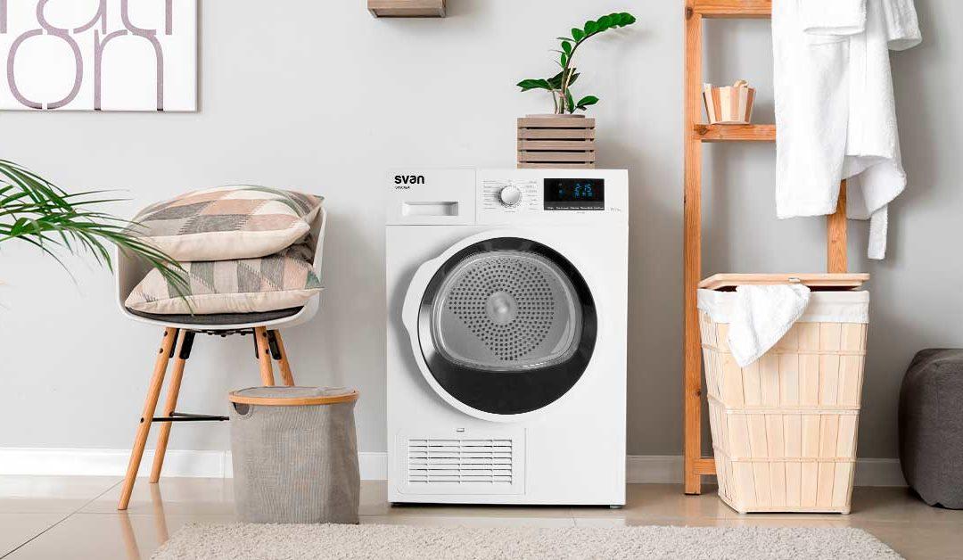 Guía de compra para tu lavadora SVAN